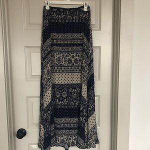 Boutique Maxi Skirt